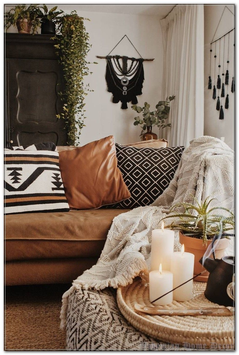 Now You Can Have Your Bohemian Home Decor Done Safely