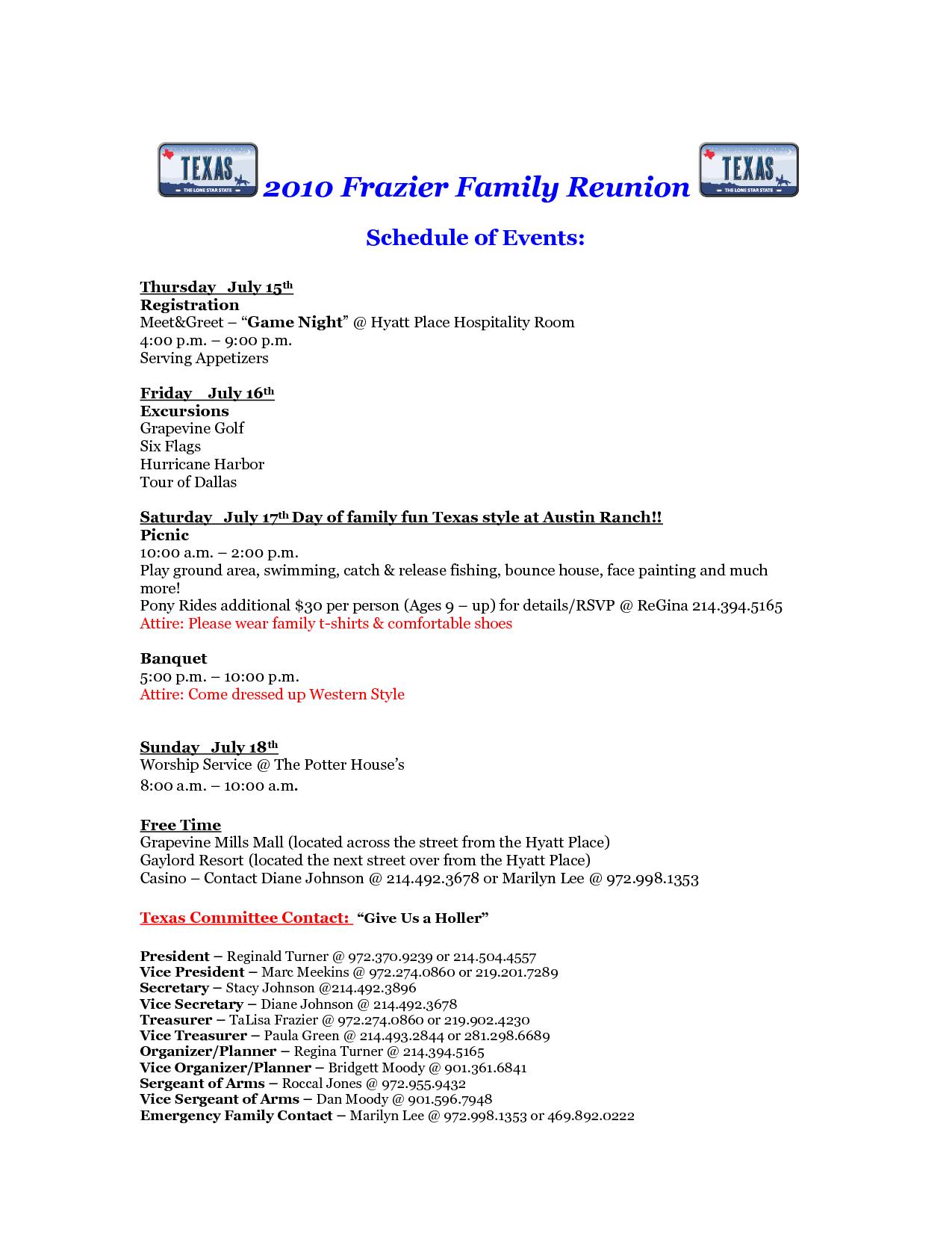 Invitation Letter For Tourist Visa Family Uae