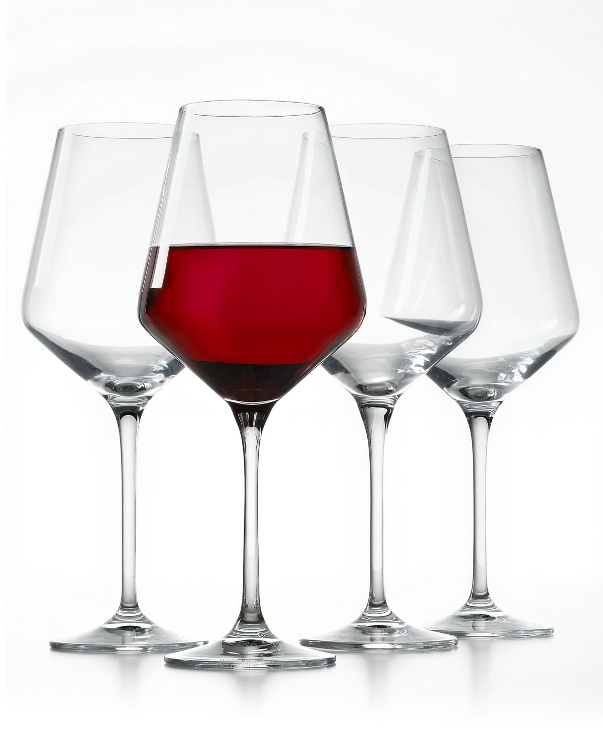 Hotel Collection Glassware Collection Created For Macy S Reviews Home Macy S In 2020 Glassware Collection Hotel Collection Wine Preserver
