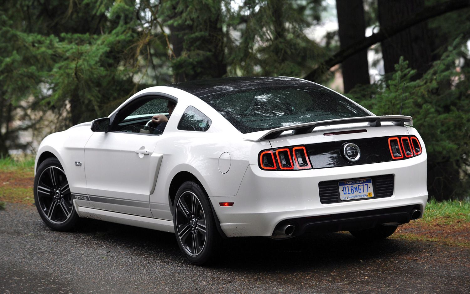2013 ford mustang gt california special i will have you