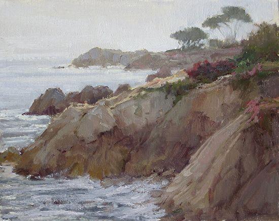 Coastal Grays