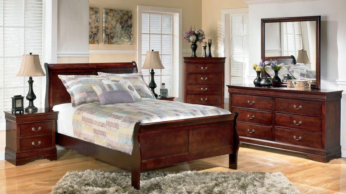 Beautiful Mahogany Bedroom Furniture | Home Design & Hairstyle ...