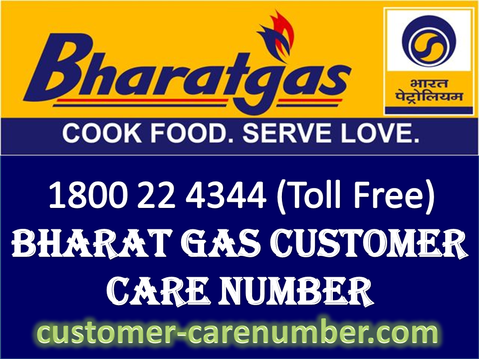 Bharat Gas Customer Care Number City Wise Toll Free Gas Booking No Customer Care Free Gas Care