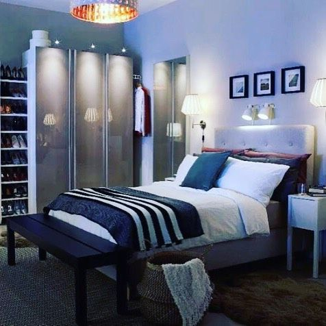 The Bedroom I Designed For The Ikea Win At Sleeping Advert Is Now On The Website Proud As Punch Ikea W Ikea Bedroom Personalized Bedroom Bedroom Lighting Bedroom lighting ideas ikea