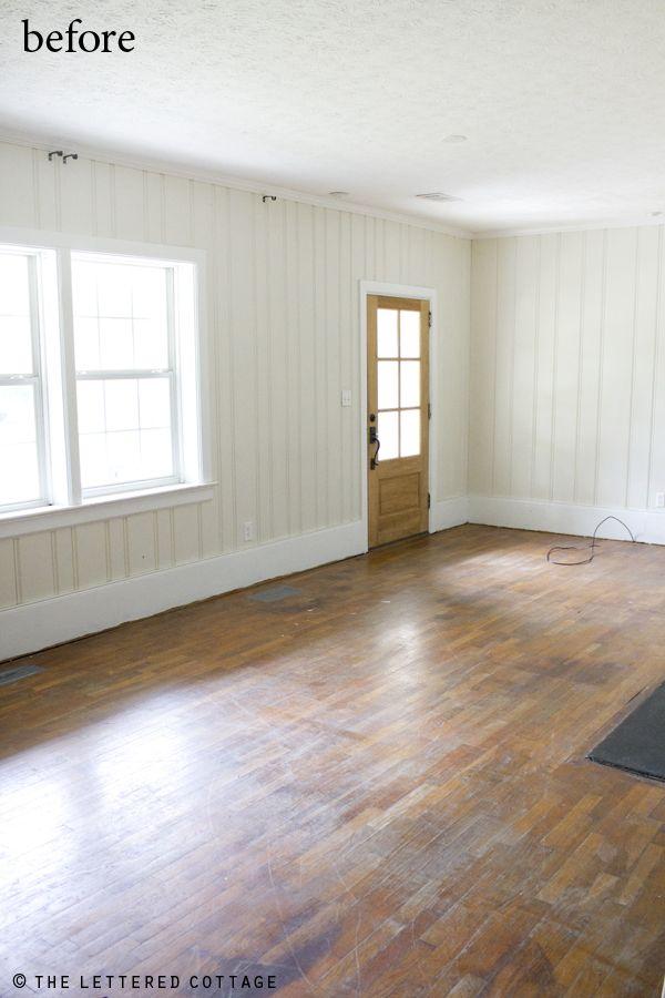 Wood Floor Pictures Wood Paneling Remodel Flooring Refinishing Floors