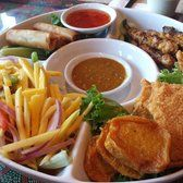 Gourmet Malaysia - Sample appetizer - Scarborough, ON, Canada