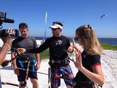 Beginner Kiteboarding Lessons - Kiss The Sky Kiteboarding
