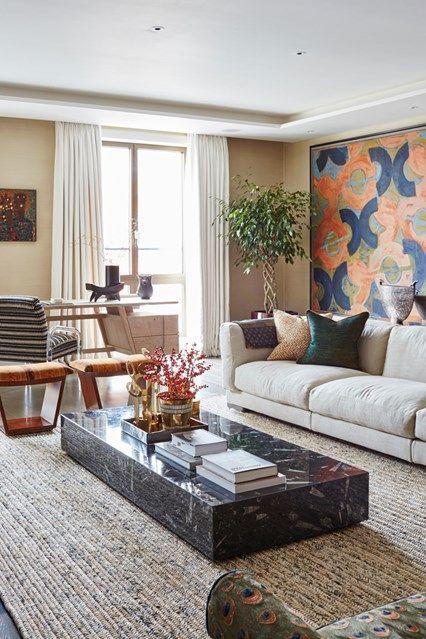 studio sophie ashby interiors / cheyne terrace, chelsea
