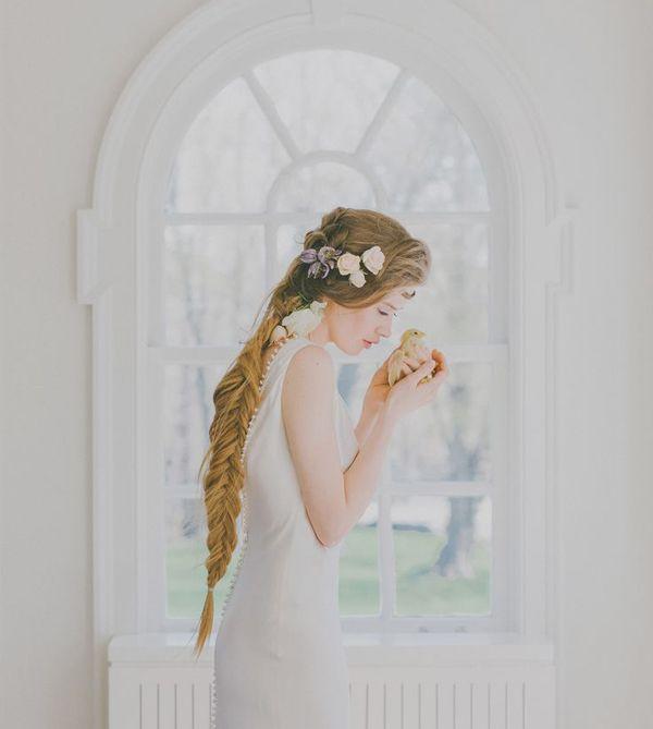 Kambiz hosseini wedding dresses