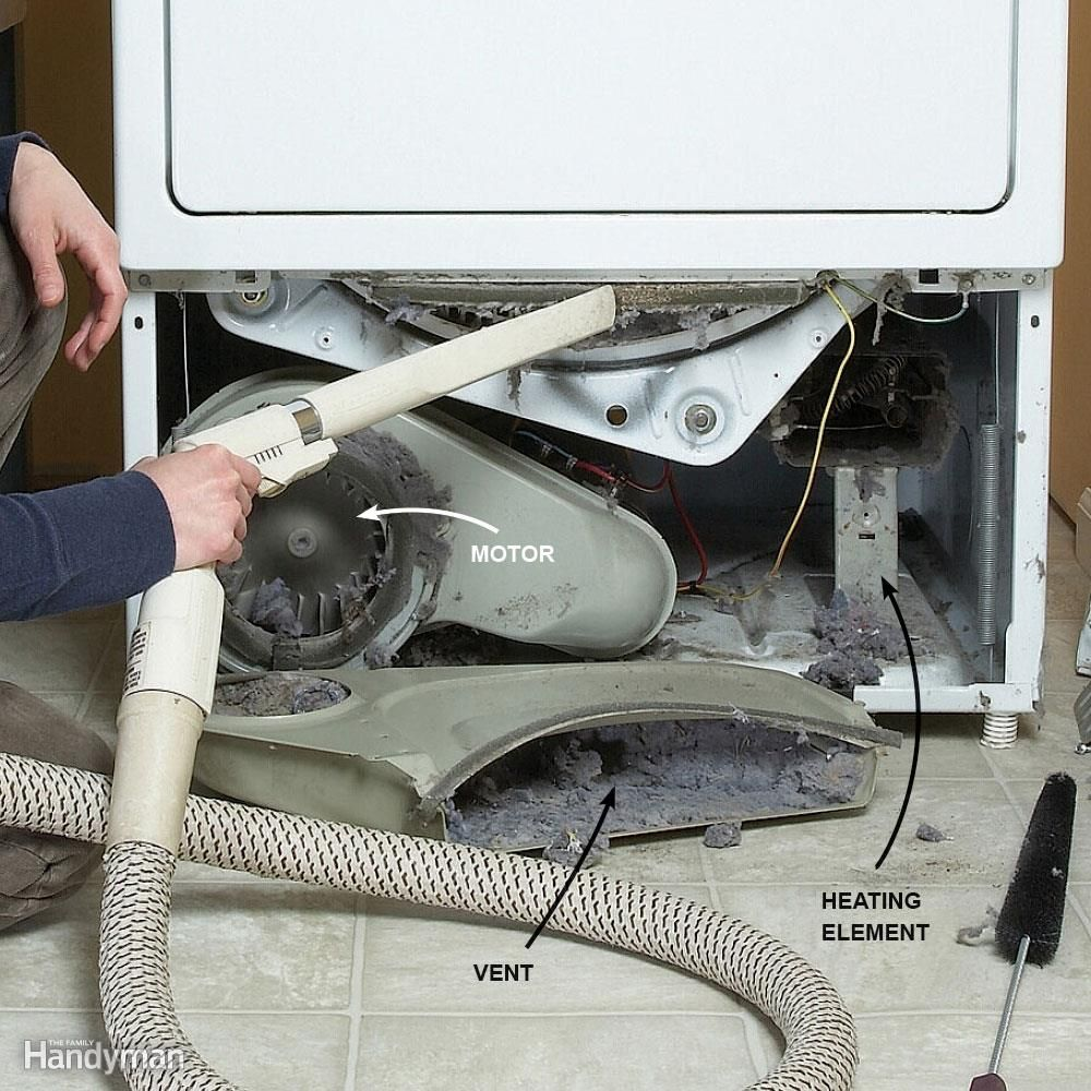 things you've probably never cleaned (but really should