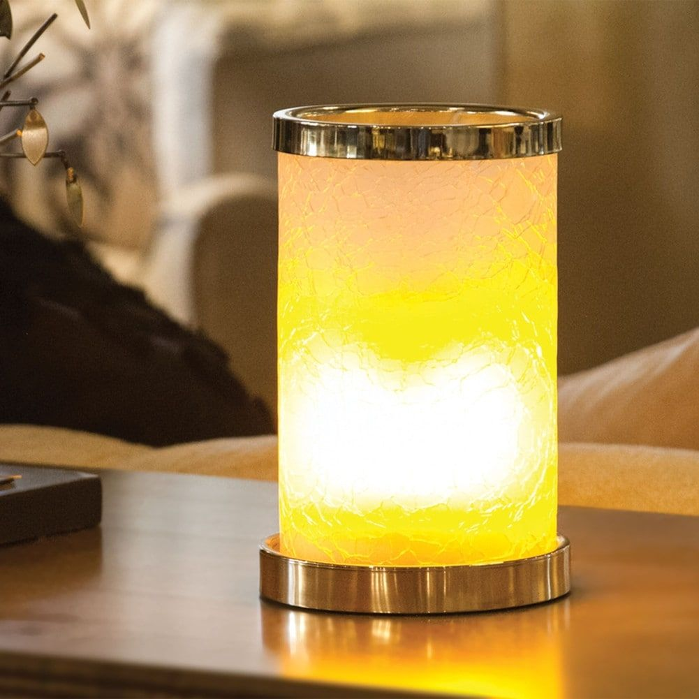 Flamewave Flameless Candle Lamp Electric Ambient Light Indoor