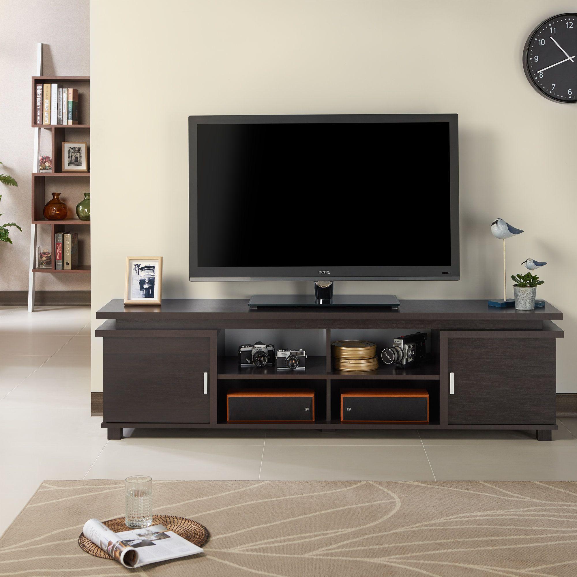 Baltz Tv Stand Hokku Designs Coffee Table Wood Fine Furniture Design [ 2000 x 2000 Pixel ]