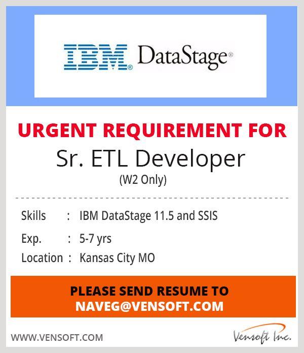 cover letter for etl developer - Leon.seattlebaby.co