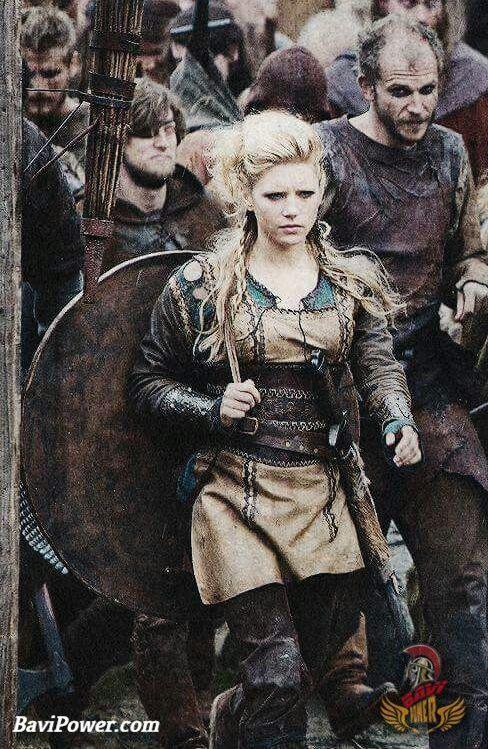 Keltische Kriegerinnen