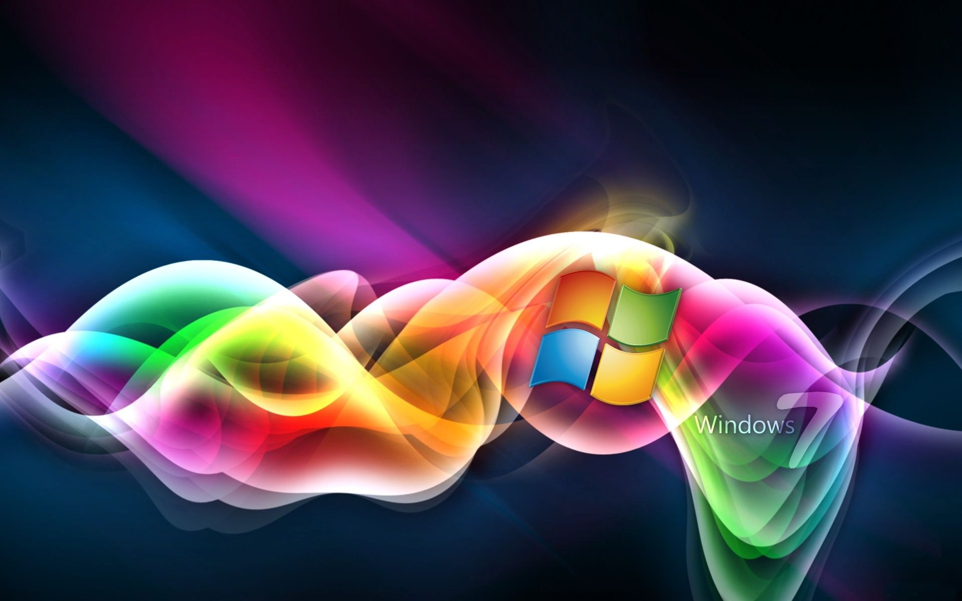 3D Animated Wallpaper For Windows 7