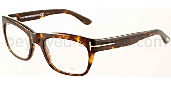 5f954bb2e26f Tom Ford TF 5277 053 Havana. Find this Pin and ...