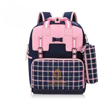 Cute Girls Backpacks Kids Children School Bags For Girls ...