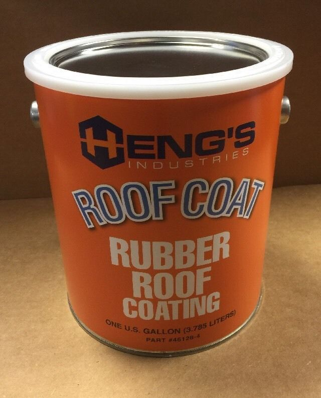 Beef Up Your Rv Seam Seals With Rv Roof Magic And You Ll Avoid Costly Reactions Later In 2020 Rubber Roof Coating Rv Roof Repair Roof Repair