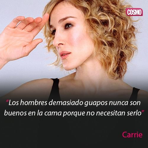 5 looks de Sarah Jessica Parker como Carrie Bradshaw