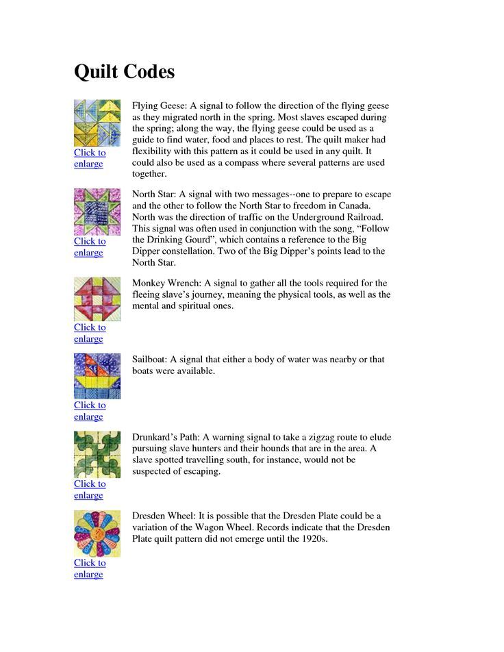 Underground Railroad Quilts | Underground Railroad Quilts And ... : barn quilt meanings - Adamdwight.com