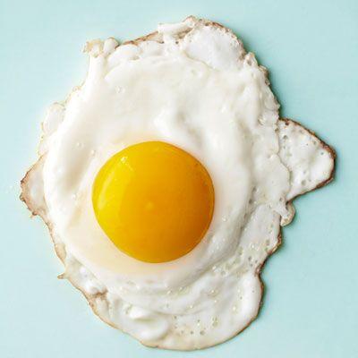 no me gusta cualquier tipo de los huevos