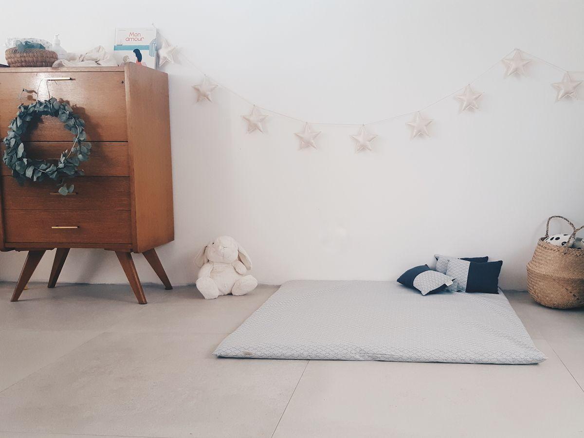 Chambre Matelas Au Sol sur commande - matelas de sol - japan | matelas de sol