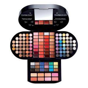 Brilliant makeup palette , Palette de maquillage brillante de Sephora sur  Sephora.fr
