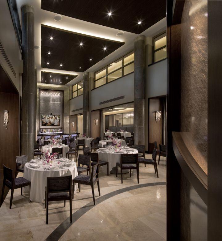 fiu restaurant management lab by echeverria design group miami rh pinterest co uk