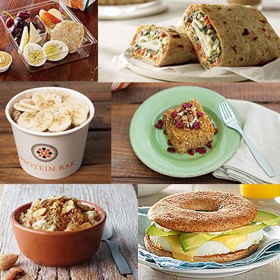 Whether You Re On The Road Or In A Rush These Fast Food Breakfast