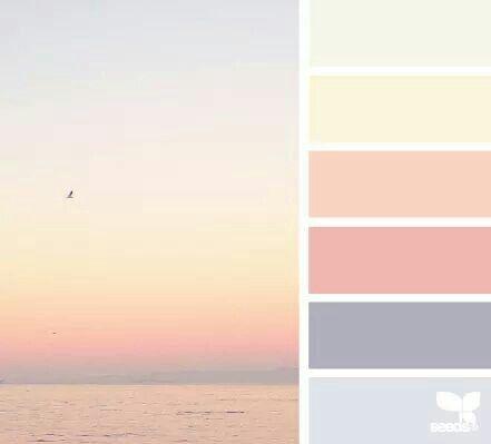 Pin von Anisha Lutchman auf Palettes | Pinterest | Farbpaletten und ...