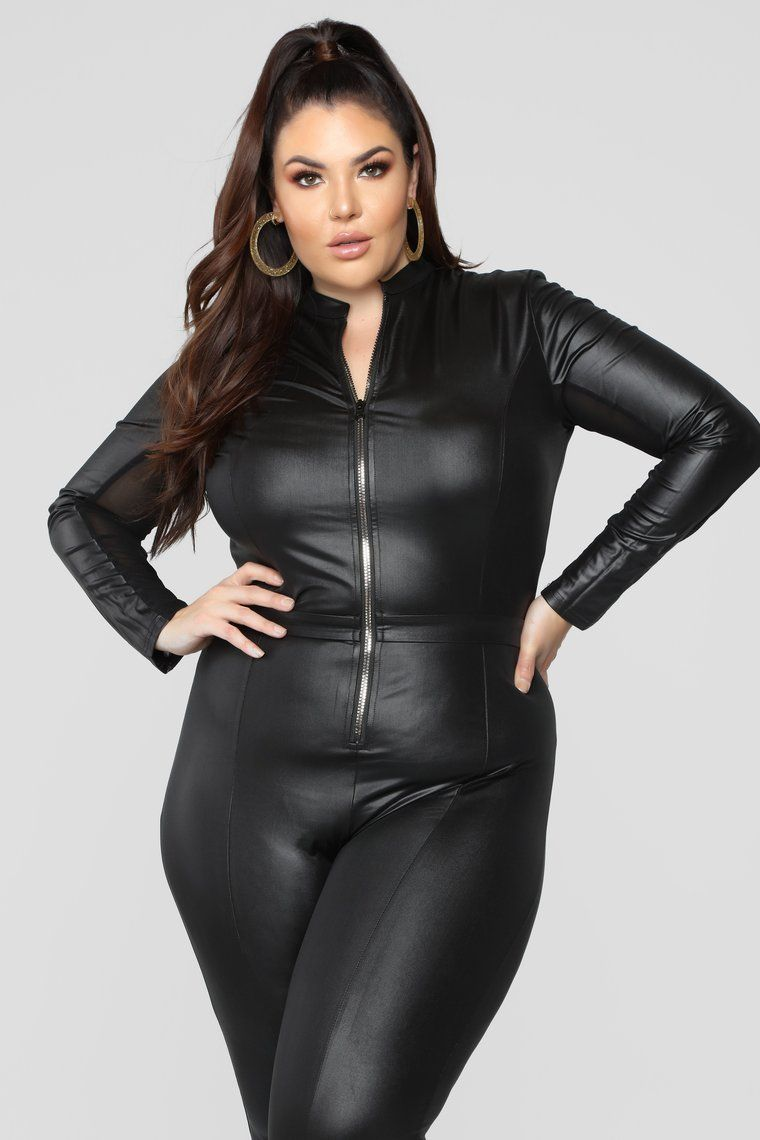 e05191628f8 Best I Ever Had Jumpsuit - Black in 2019