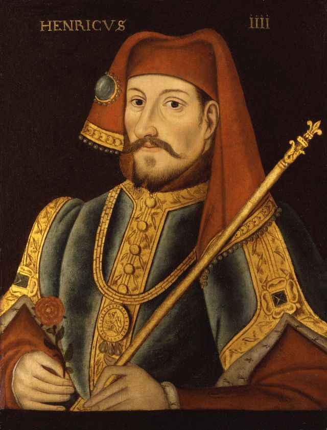 All About Henry V of England i...