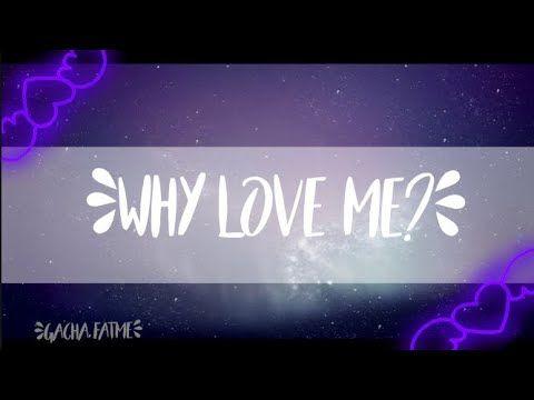 Why love me? Meme Background (Free) - YouTube | Sondas ...