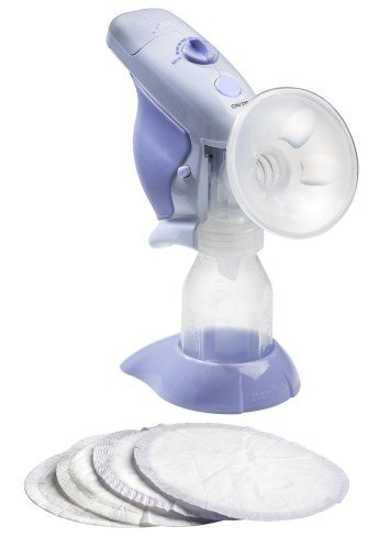 Evenflo Comfort Select Performance Single Electric Breast