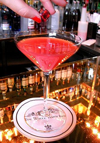 Resultado de imagen para ruby rose cocktail