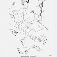 wiring diagram for alternator conversion mopar electronic ignition rh pinterest com