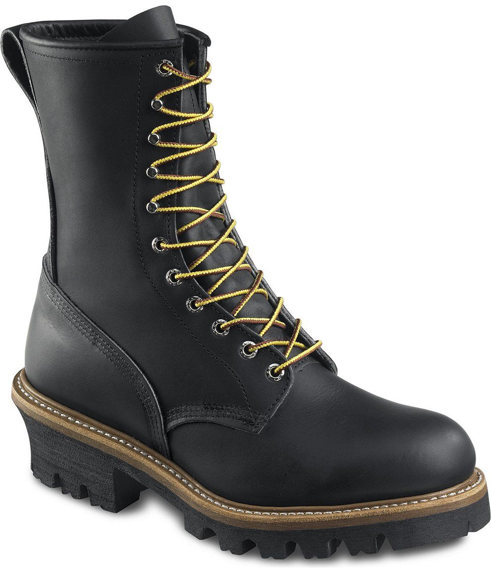 Red Wing Safety Boots - 2218 Red Wing