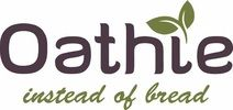 OATHIE - probably the most healthy bread in the world
