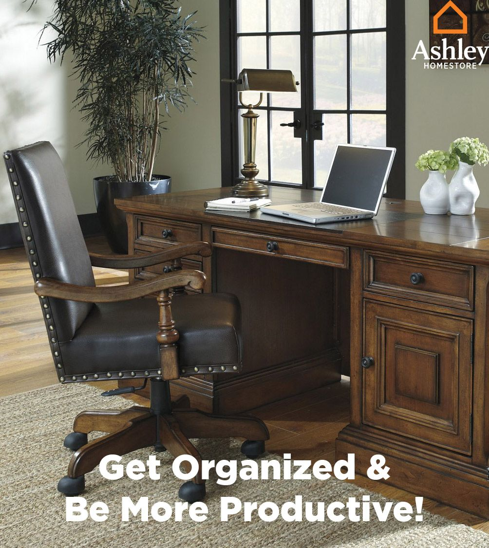 Make It Work: Get Organized & Be More Productive