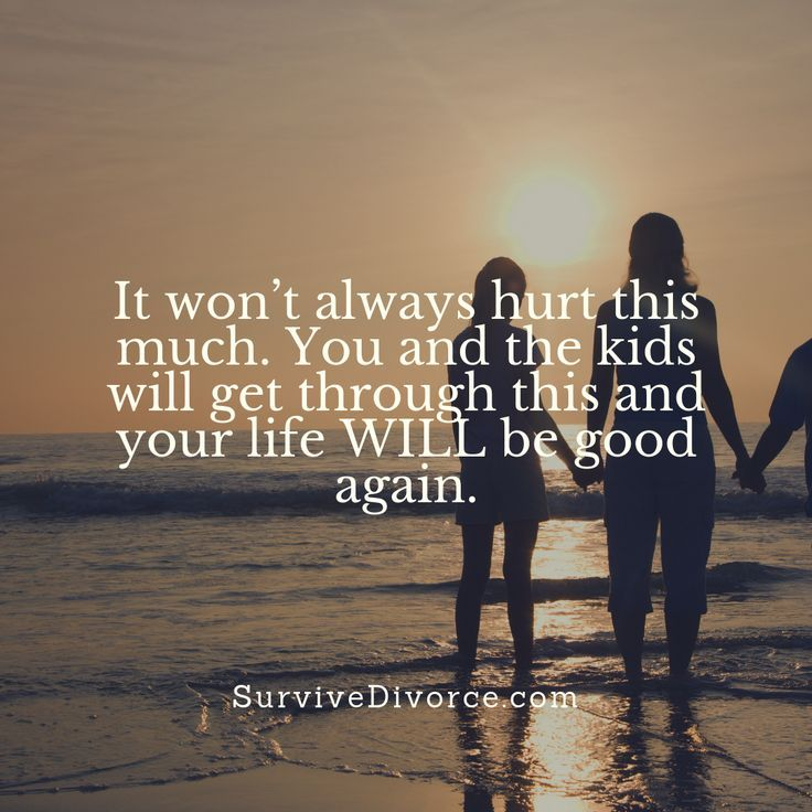 Divorce Quotes and Inspiration