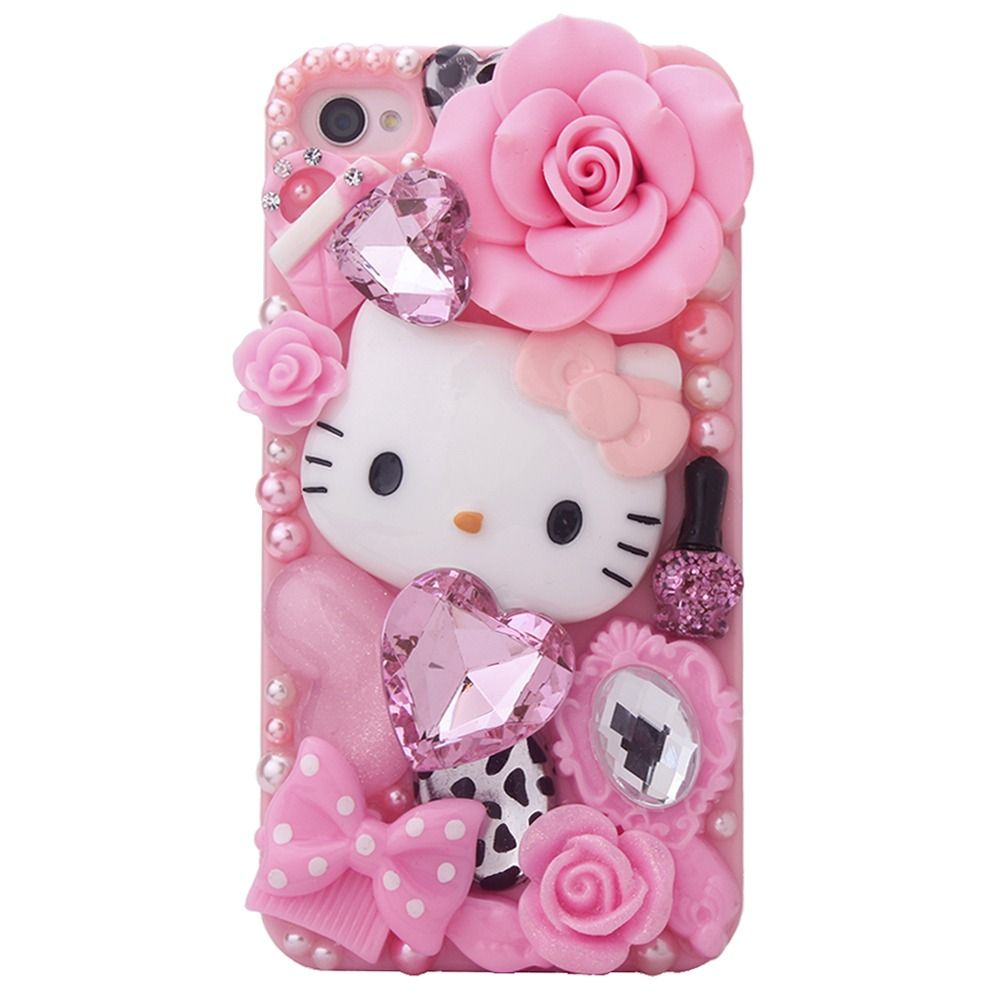 Precio Iphone 4s Libre Hello Kitty Iphone 4 Iphone 4 Funda Carcasa Hello Kitty