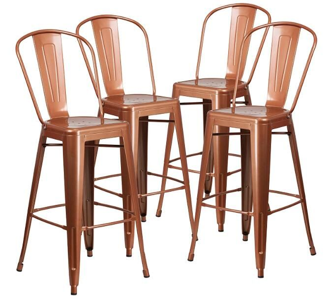 Magnificent 18 Awesome Reviews On Most Comfortable Bar Stools Ever 2019 Camellatalisay Diy Chair Ideas Camellatalisaycom