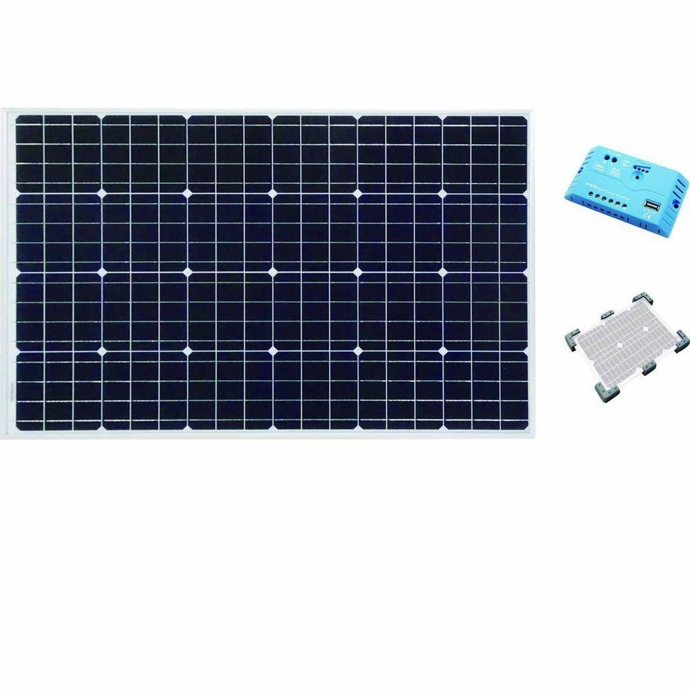 Ridge Ryder Caravan Solar Panel Kit 110 Watt Bought Solarenergy Solarpanels Solarpower Solarpa With Images Solar Panel Kits Solar Panels Solar Energy Panels