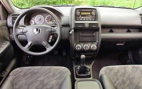 1998 honda civic manual transmission
