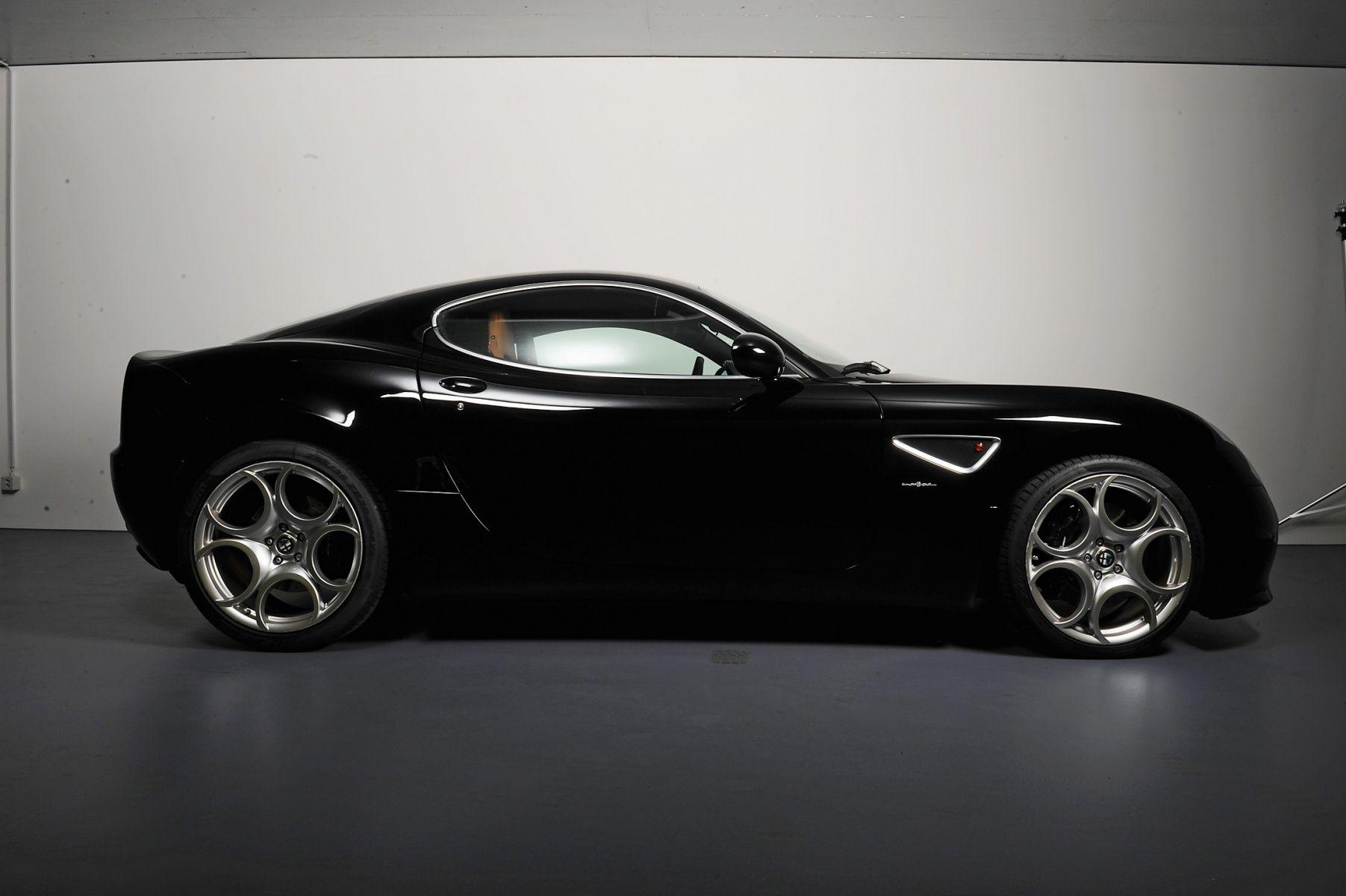 2010 Alfa Romeo 8C Competizione Classic Driver Market