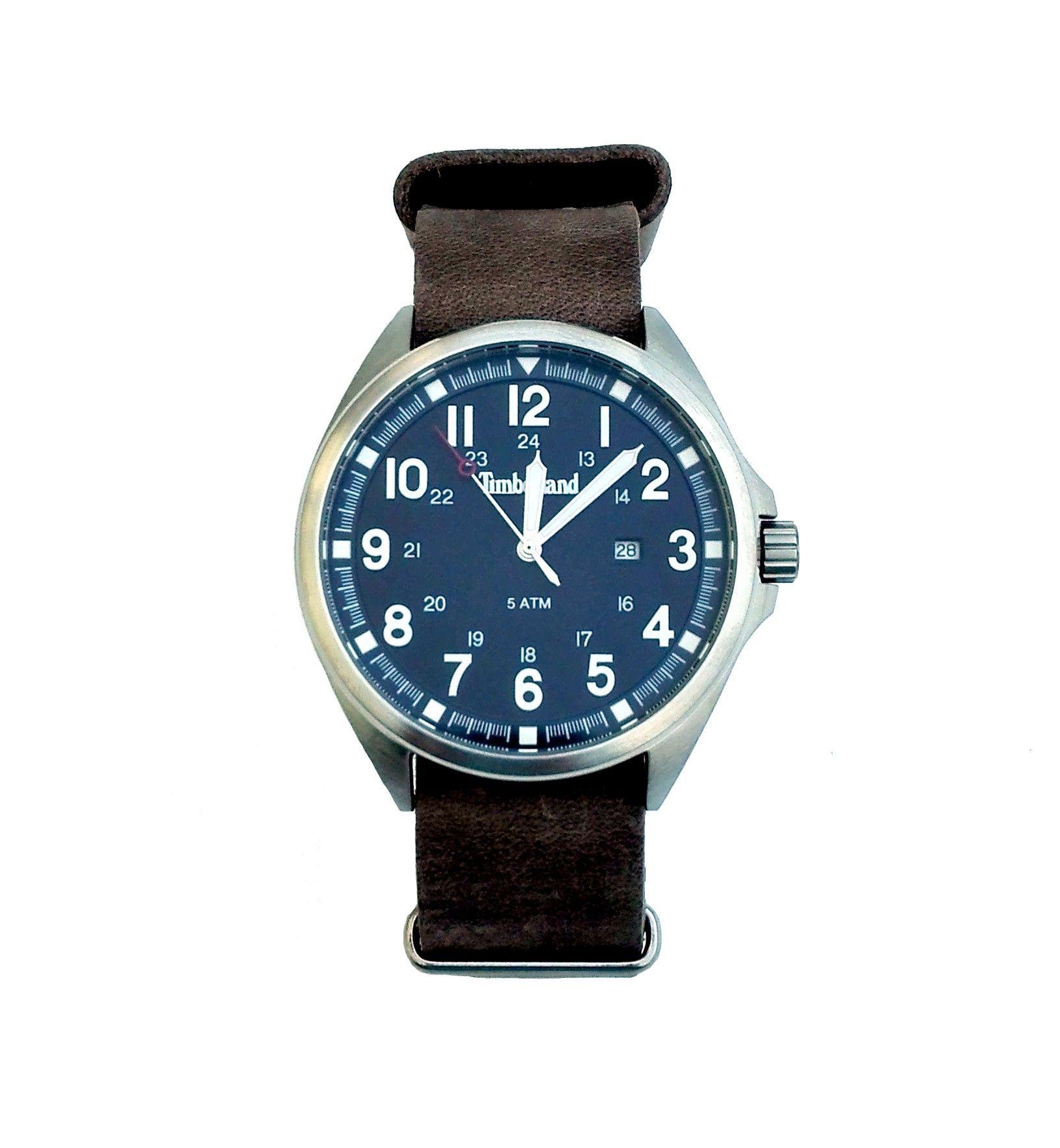 a5134a79cf5 Relógio Timberland Raynham - TBL14829JS02AS
