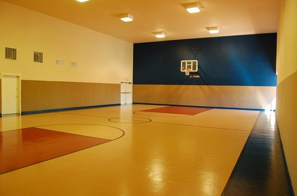 Full Court Indoor Basketball Court Yelp Indoor Basketball Court Basketball Indoor Basketball