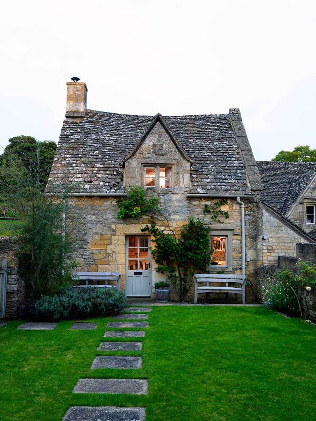 A Rustic Country Retreat Desire To Inspire X Cottage Homes