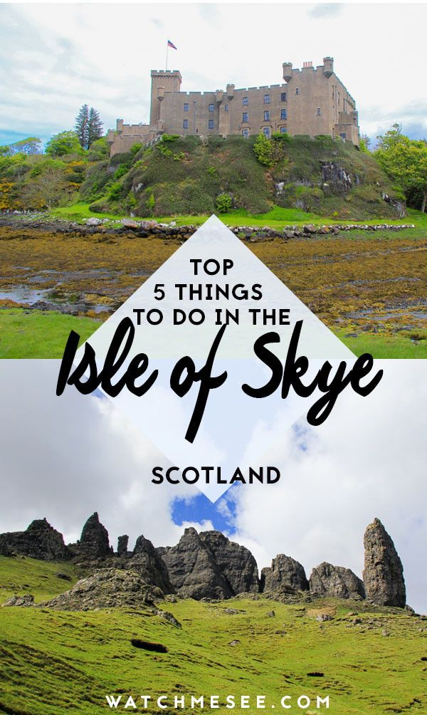 Things To Do In Skye >> 30 Things To Do On The Isle Of Skye You Simply Can T Miss