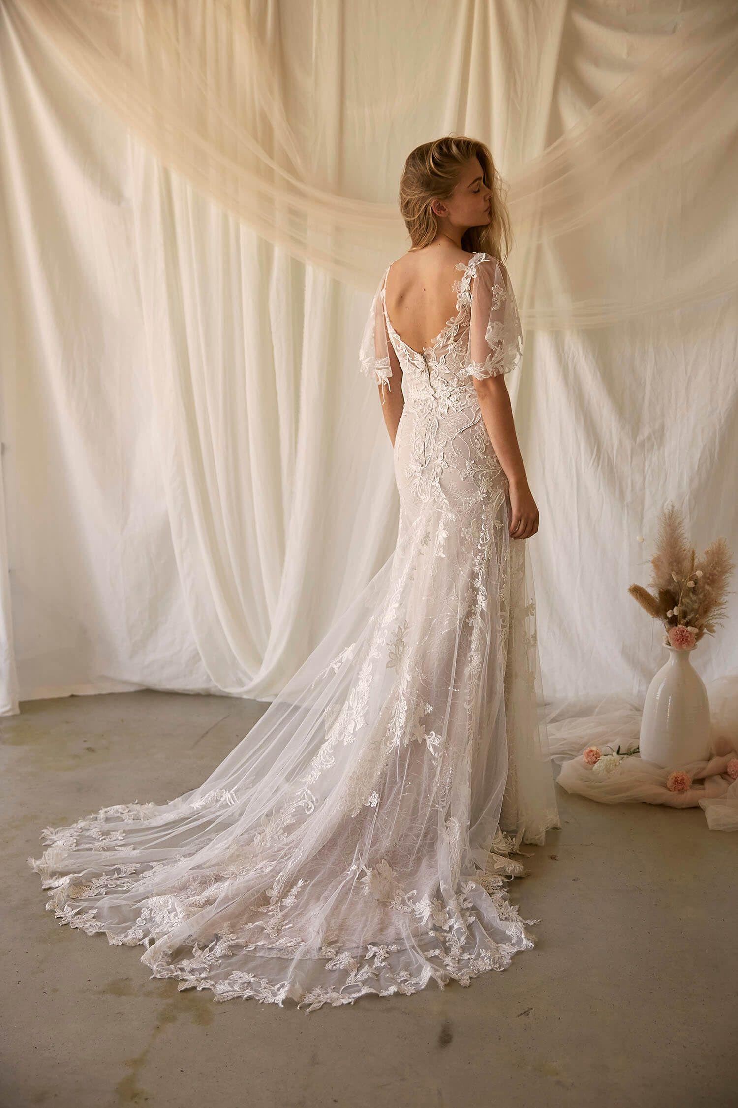 Almaj Bridal Auckland Wedding Dresses Bridal Shop In 2020 Older Bride Wedding Dress Bridal Dresses Ball Gown Wedding Dress